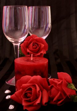 Romantic Love  Free Love Letters For Her